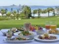 「シリウス」朝食イメージ