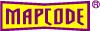 マップコードロゴ