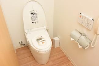 キッズ用トイレ